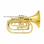 King 1122 Bb Marching French Horn
