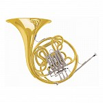 Conn 11DE Symphony Double French Horn