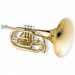 Jupiter JMP1000M Qualifier Marching Mellophone