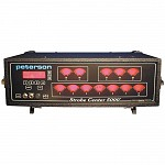 Peterson 5000 Strobe Center Tuner