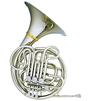 Hans Hoyer HH7801 Double French Horn