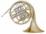 Conn 6D Artist Double French Horn
