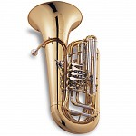 Jupiter JTU1140 Tribune Tuba w/Case