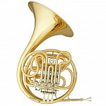 Hans Hoyer HH801 Double French Horn