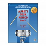 Alfred Drum Method Books