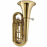 Holton BB450 Collegiate Tuba w/Case