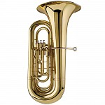 Holton BB460 Collegiate Tuba w/Case