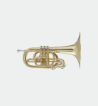 Blessing BM111 Marching Mellophone