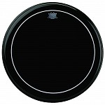 Remo Black Pinstripe Drum Heads