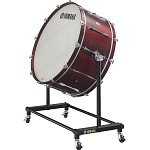 Yamaha Intermediate Concert Bass Drums