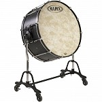Majestic Concert Series Bass Drums w/Stand
