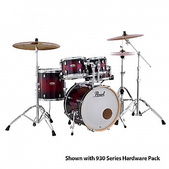 Pearl Dmp Decade Maple Drum Set Shell Pack Only