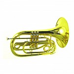 Dynasty M551 Bb Marching French Horn