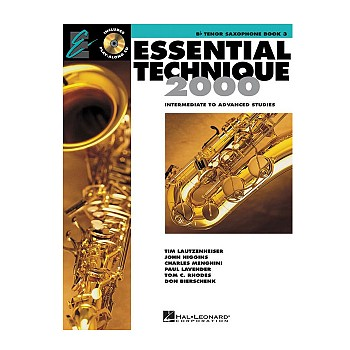 Essential Technique Band Method Books