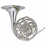Yamaha YHR668 Professional Double French Horn