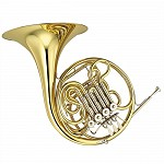 Yamaha YHR671 Professional Double French Horn