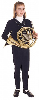 Econo Beginner Single F French Horn