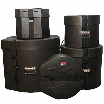 Gator Drum Set Cases