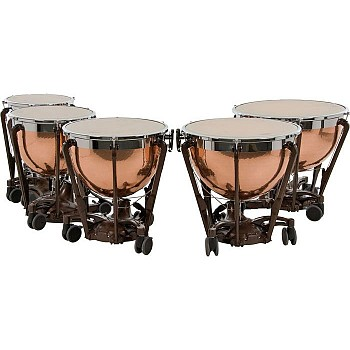 Adams Generation II P2DH Pro Cambered Copper Timpani