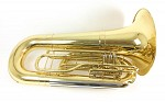 Jupiter JTU1100M Quantum Marching Tuba w/Case