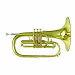 King 1120 Marching Mellophone