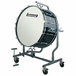 Ludwig Concert Bass Drum with LE788 Suspended Stand