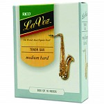 Lavoz Reeds, Box 10 (Discontinued Packaging)