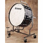 Ludwig Deluxe Concert Bass Drums