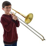 Beginner Band Major Brand Tenor Trombones