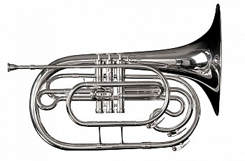 Adams MF1 Bb Marching French Horn