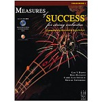 Measures of Success Orchestra Books