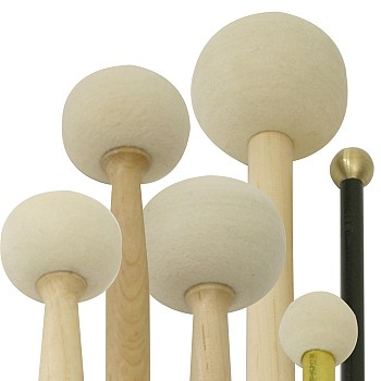 Taylor Percussion Mallets