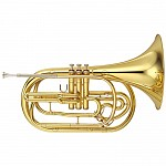 Yamaha YHR302M Bb Marching French Horn