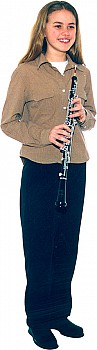 Beginner Band Major Brand Oboe