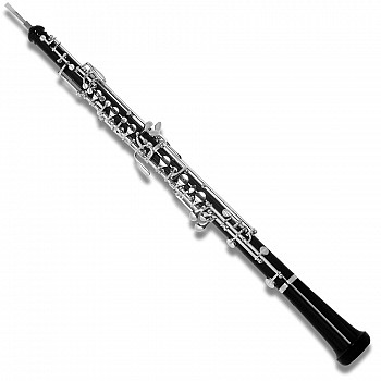 New Beginner Student Basic System Oboe