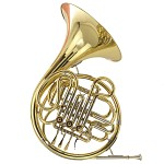 Olds O45 Double French Horn