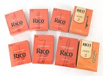 Rico Traditional Reeds, Box of 10