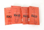 Rico Traditional Reeds, Box of 25