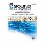Sound Innovations Band Method Books