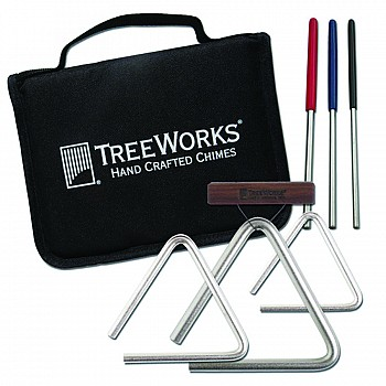 Treeworks TRE57BP Triangle Pack w/Bag