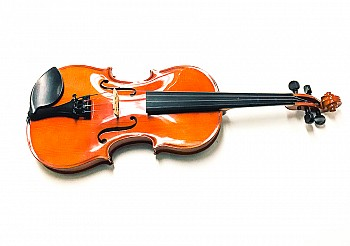 1/4 Size Violin, Used Fair