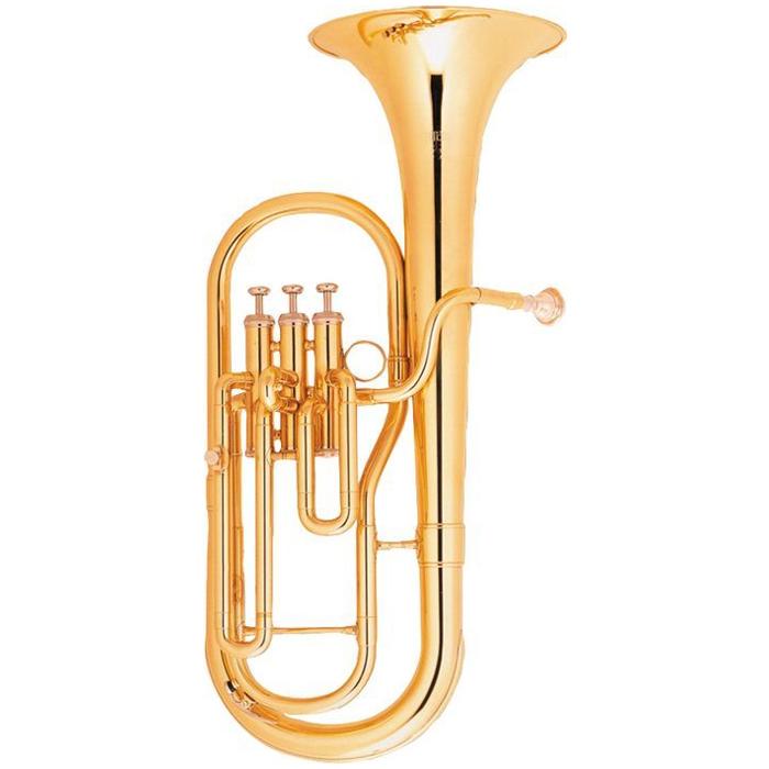 Jupiter Jal 456 Tenor Horn Alto Horns