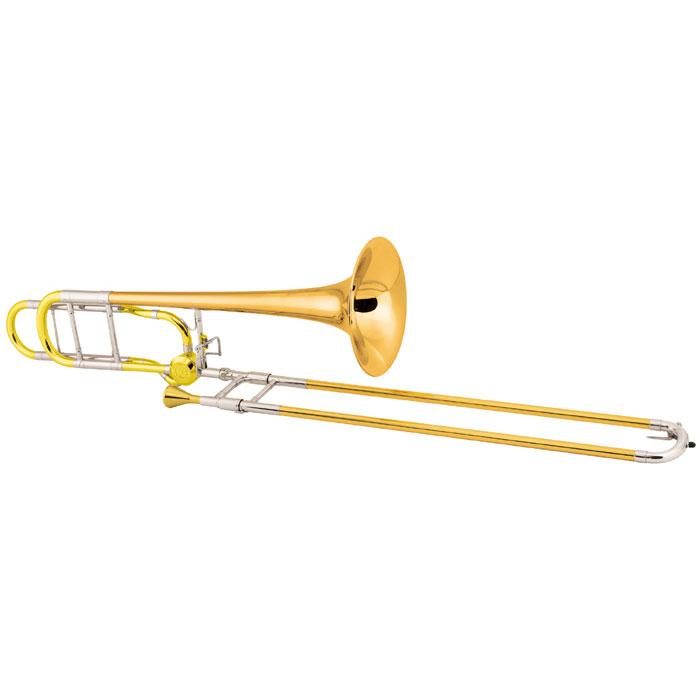 Conn 88HCL Christian Lindberg F-Attachment Trombone