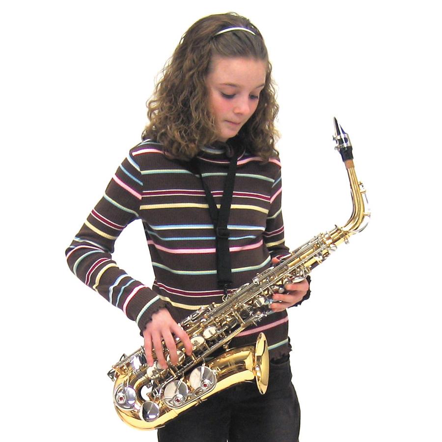 Beginner Yamaha Alto Saxophones