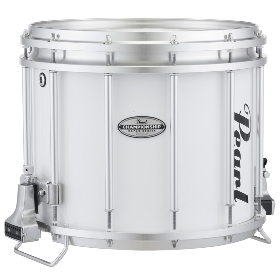 pearl championship ffxm marching snare drum products taylor music. Black Bedroom Furniture Sets. Home Design Ideas