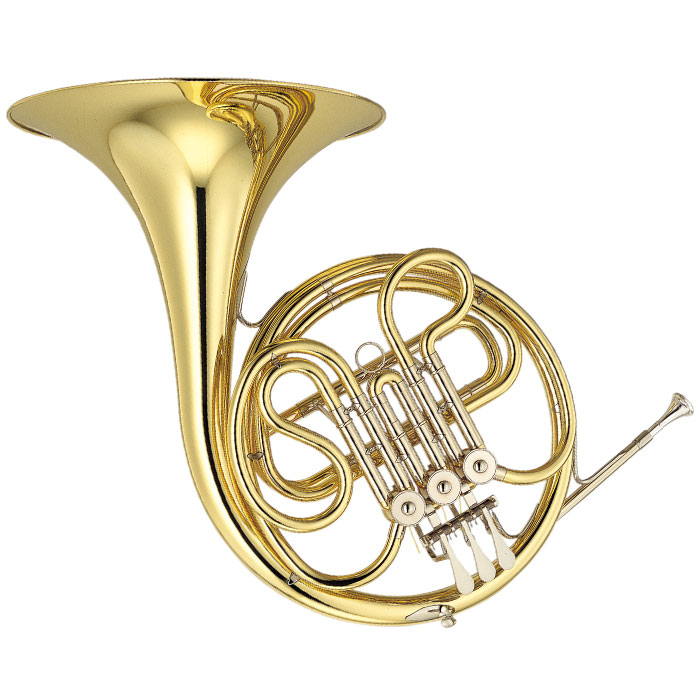 French Horn Was Cake Ideas and Designs