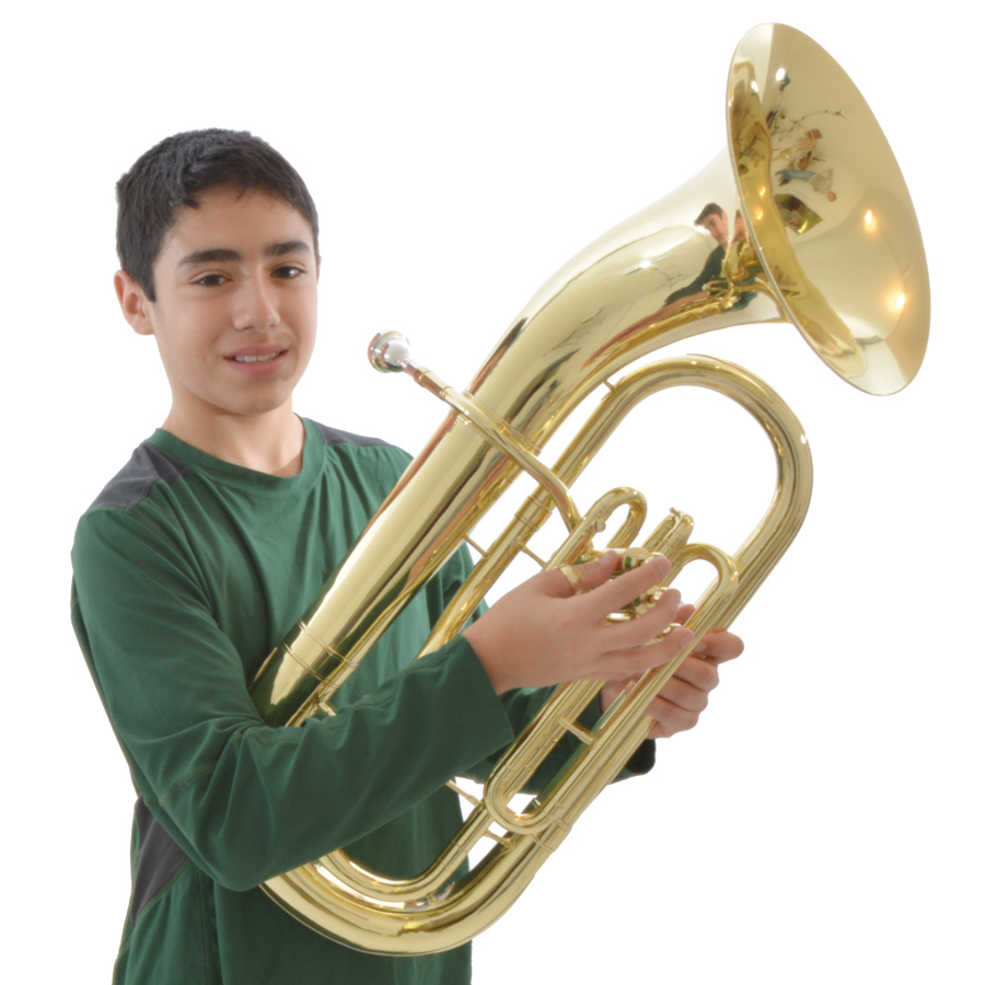 Beginner Band Major Brand Student Baritone | Products ...