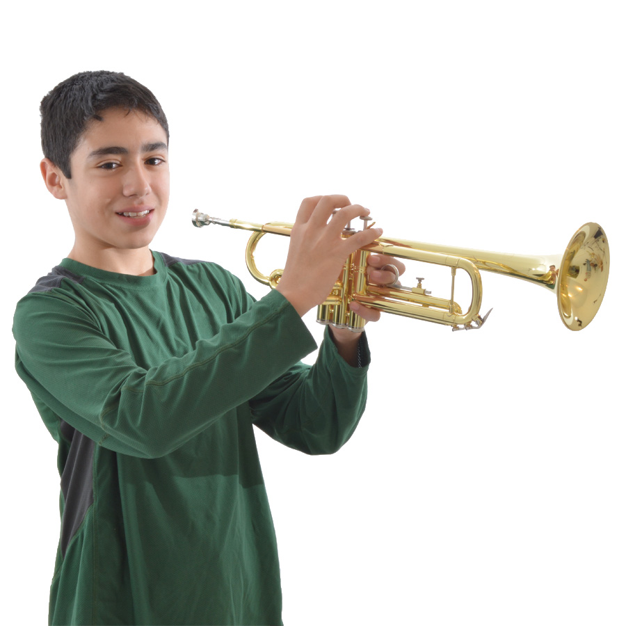 beginner band major brand student trumpets products taylor music. Black Bedroom Furniture Sets. Home Design Ideas