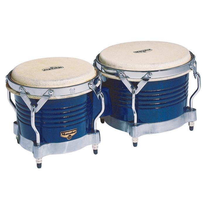 latin percussion matador m201 bongos w stand products taylor music. Black Bedroom Furniture Sets. Home Design Ideas