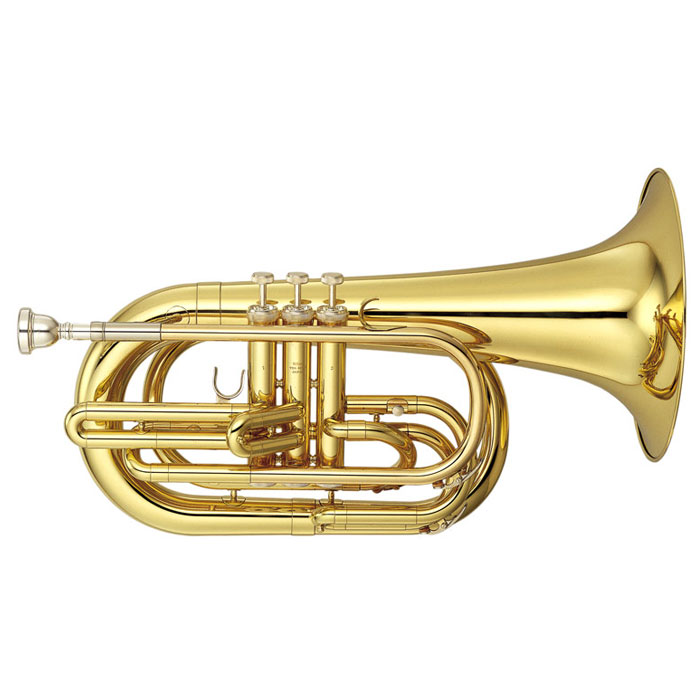 Yamaha Marching Baritone